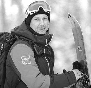 PETER YASTREBKOV